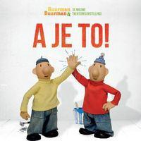 A JE TO! (3+)