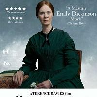 Over het leven van de Amerikaanse dichteres Emily Dickinson