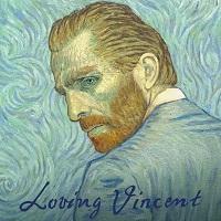 Een film van Dorota Kobiela over Vincent van Gogh