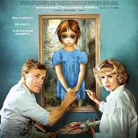 Een film van Tim Burton over Margaret Ulbrich
