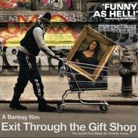 Een film van en over Banksy