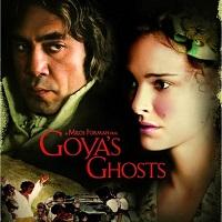 Een film van Milos Forman over Francisco Goya