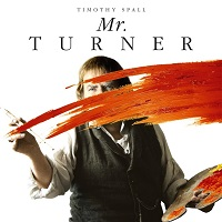 Een film van Mike Leigh over J.M.W. Turner