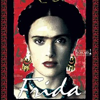 Een film van Julie Taymor over Frida Kahlo