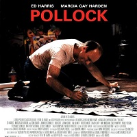 Een film van Ed Harris over Jackson Pollock