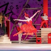 Ballet van Christopher Wheeldon op de muziek van Joby Talbot