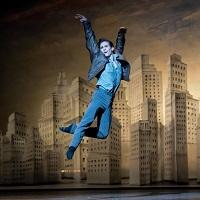 Drie balletten op de muziek van Leonard Bernstein