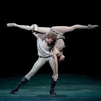 Ballet van Kenneth MacMillan op de muziek van Jules Massenet
