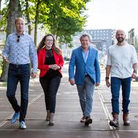 door Coen Verbraak, Laura Steenbergen, Patrick van Hees en Jan Kuiper