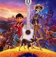 De nieuwe film van Disney Pixar