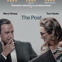 Met Meryl Streep en Tom Hanks