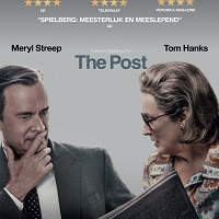 Met Meryl Streep en Tom Hanks