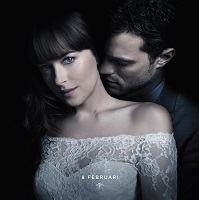 Met Jamie Dornan en Dakota Johnson