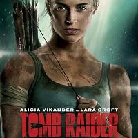 Met Alicia Vikander als Lara Croft