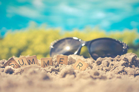 Zomersluiting: 18 juli tot en met 24 augustus