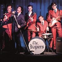 Jimmy Jemain & The Rapiers