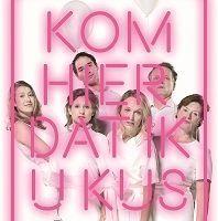 Met Sophie van Winden, Kirsten Mulder, Dragan Bakema en Oda Spelbos