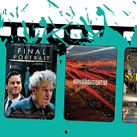 Passe Partout (10 films)
