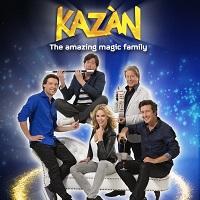 De leukste entertainment show voor de hele familie!