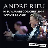 Nieuwjaarsconcert 2019 vanuit Sydney