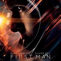 Met Ryan Gosling als Neil Armstrong