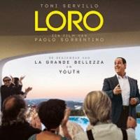 Een film over het leven van Silvio Berlusconi