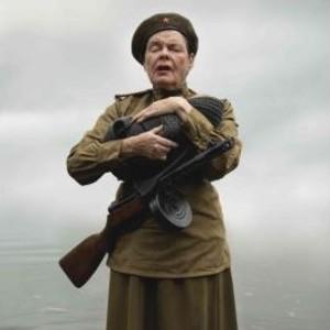 Oorlogsvrouwen