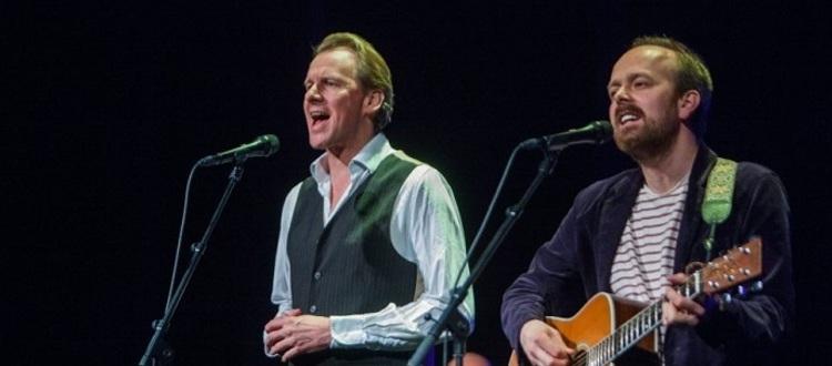 Joost Botman en Niels van der Gulik