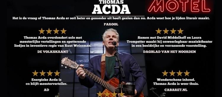 Thomas Acda