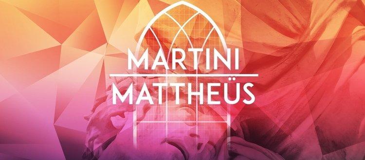 Martini Mattheus