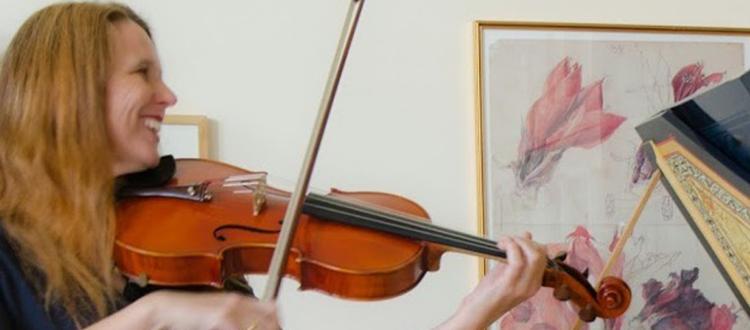 Katharina Saerberg en Liesbeth Wildeveld