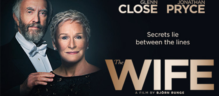 FILM - The Wife