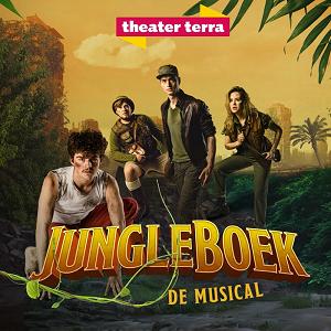 Jungleboek (6+)