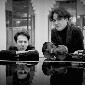 Ysaÿe, Saint-Saëns, Chopin, Ravel