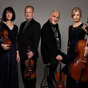 Kamermuziekweekend: Schubert & Britten 3