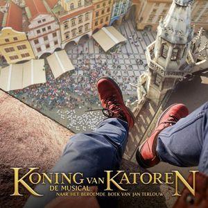 Koning van Katoren (8+)