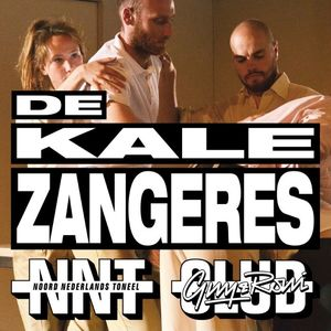 De Kale Zangeres