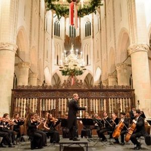 Italiaanse Kerst: Corelli, Mascagni en Einaudi