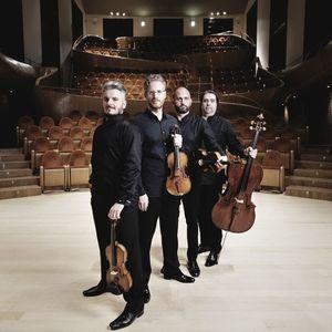 Schubert Strijkkwartetten