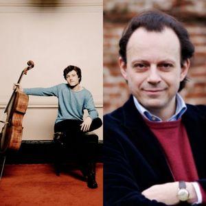 Cellosonates van Beethoven, Schubert en Prokofjev