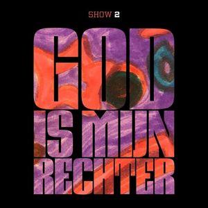 God is mijn rechter