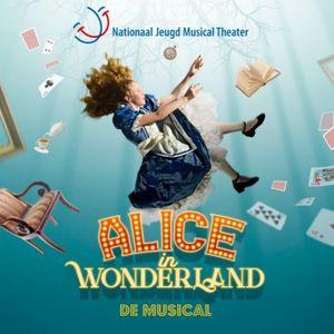Alice in Wonderland (8+) (dernière)