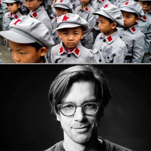 Ruben en de Chinezen