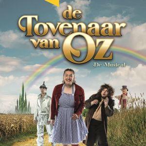 De Tovenaar van Oz (6+)
