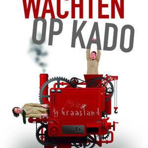 Theatergroep Graasland - Wachten Op Kado