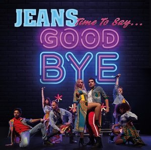 The Magic Of Jeans - Jeans 30 - Time To Say Goodbye