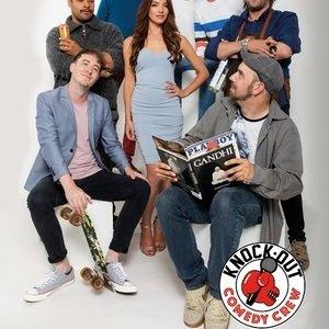Knock Out Comedy Crew - Nee, Wij Zijn Geen Boyband