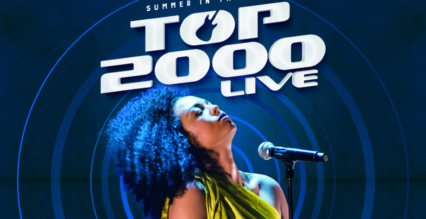 Top 2000 LIVE! - Summer In The City