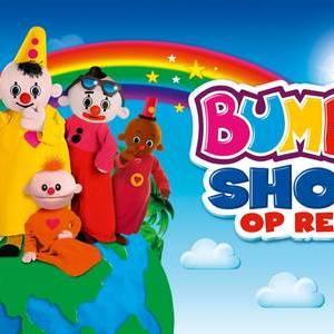 Bumba - Op Reis