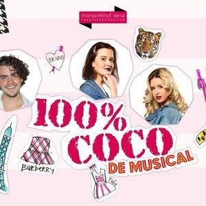Diverse artiesten - 100% Coco
